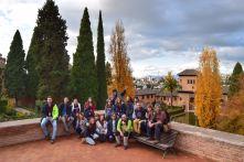 Aprendiendo de la experiencias de manejo de anfibios de la Alhambra