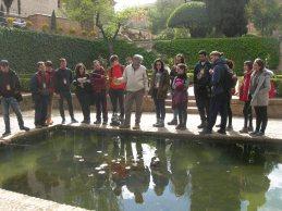 Albercas Alhambra