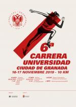 6ª Carrera Universidad Ciudad de Granada